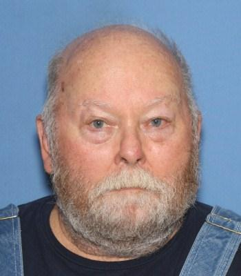 Most Wanted - Stacy, William Vance - Barry County Sheriff MO