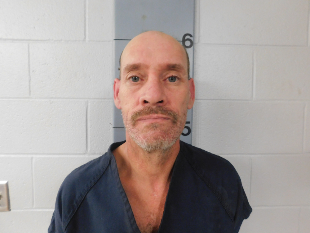 Most Wanted - Barry County Sheriff MO